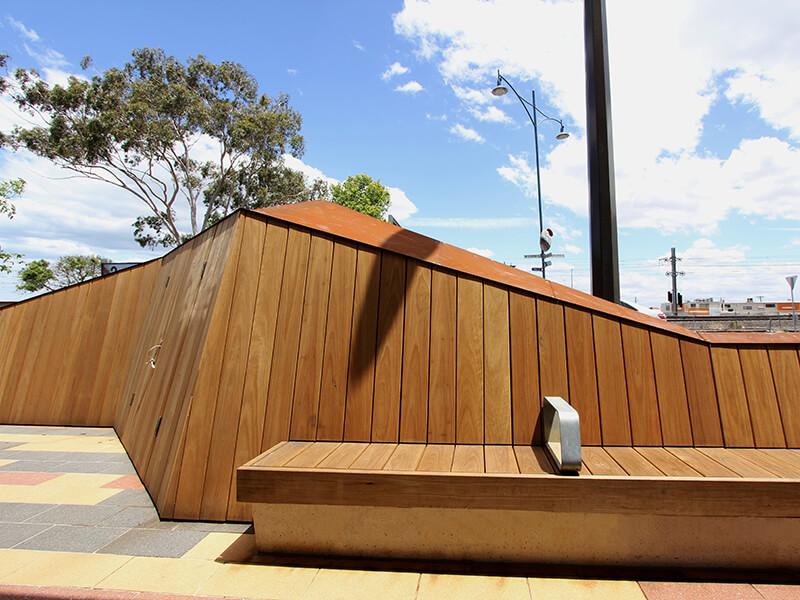 Landscape Architecture - Urban Design and Renewal