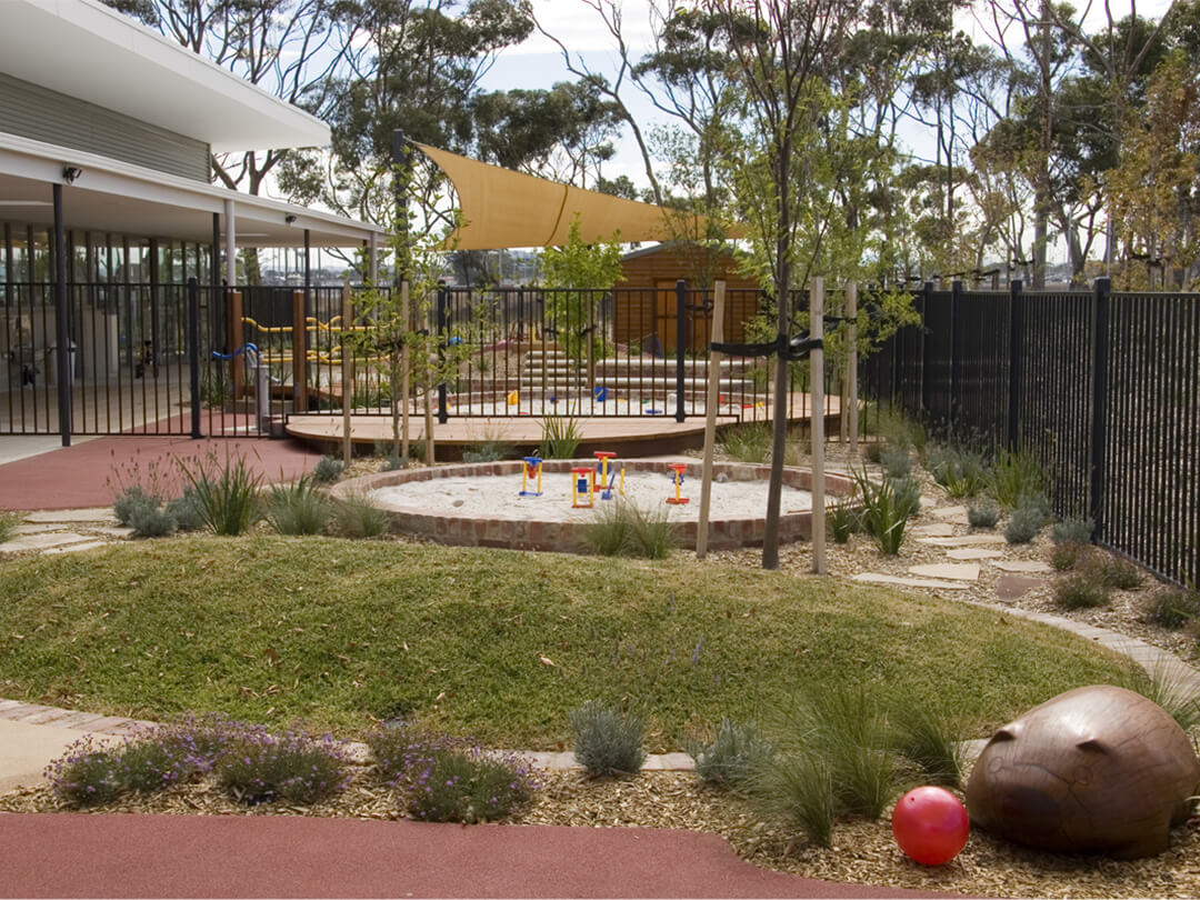 QANTAS Joey Club Child Care Centres